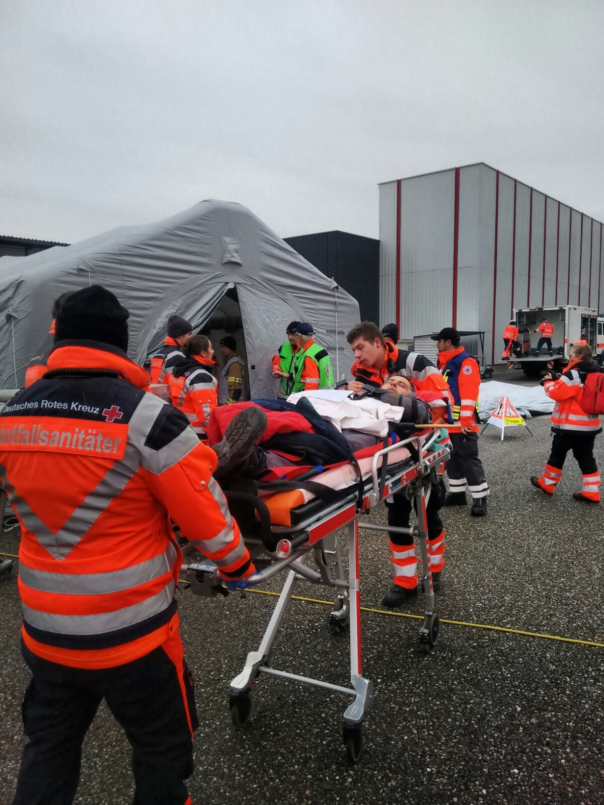 81a133cace006a Meldung - DRK LV Badisches Rotes Kreuz